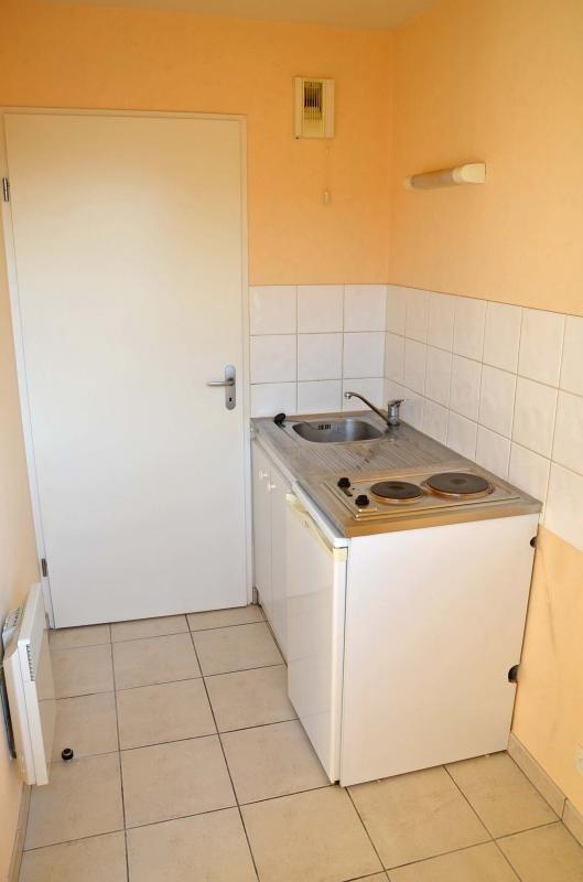Vente appartement Bellignat 54500€ - Photo 3