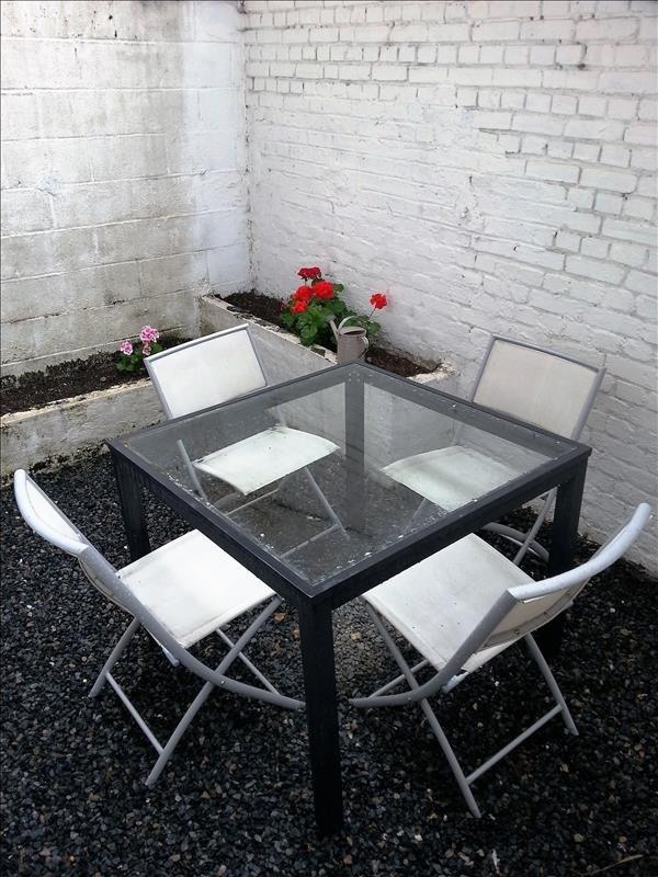 Vente appartement St quentin 49900€ - Photo 3