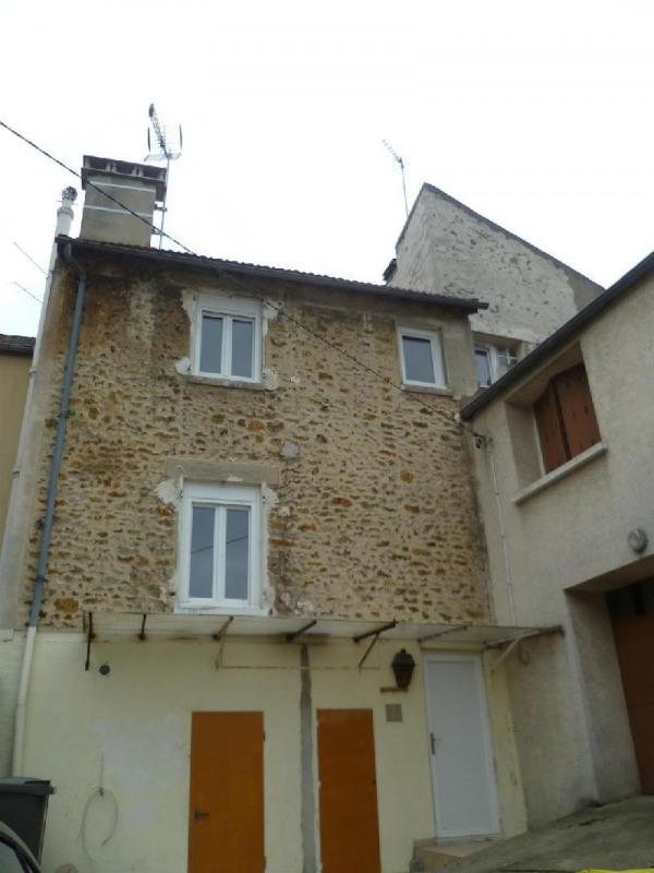 Sale house / villa Morsang s ur orge 220000€ - Picture 2