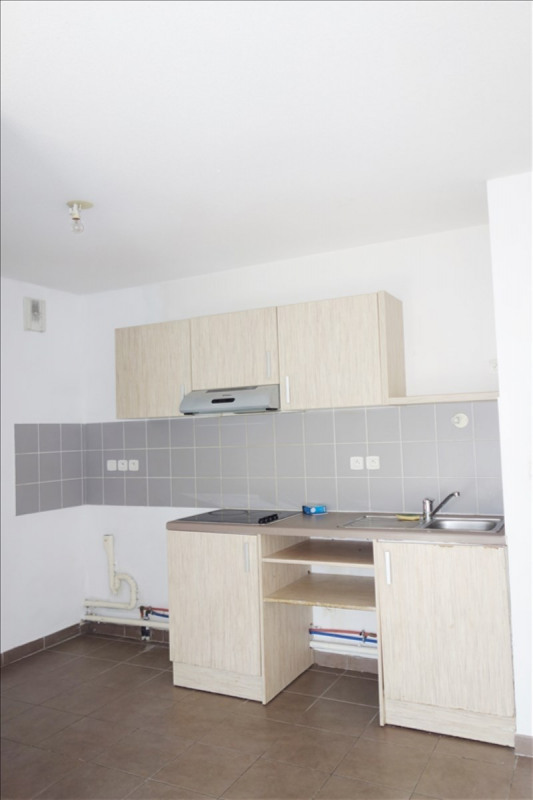 Rental apartment Seyne sur mer 723€ CC - Picture 4
