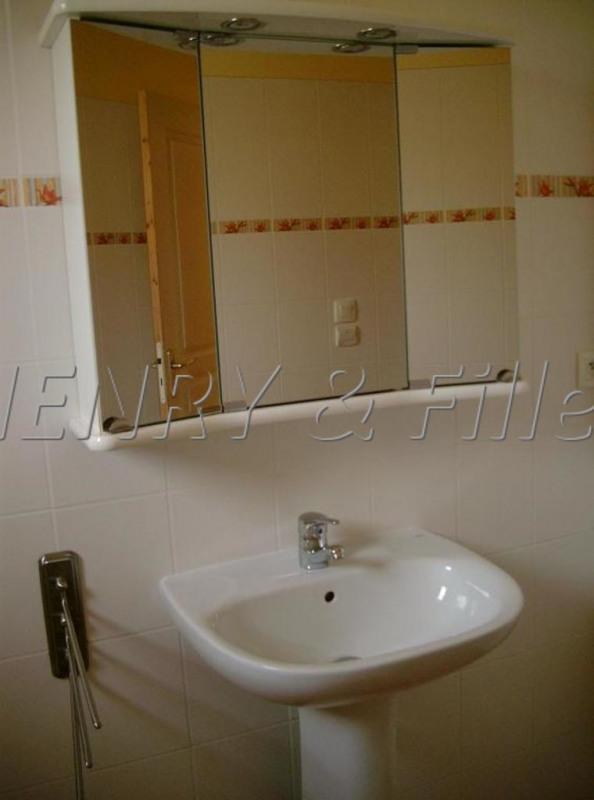 Sale house / villa Saramon 237000€ - Picture 14