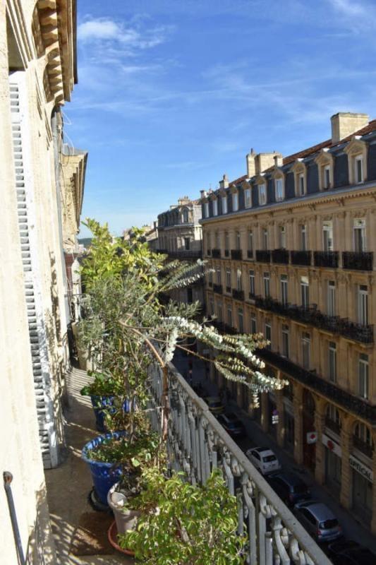 Sale apartment Bordeaux 395000€ - Picture 4