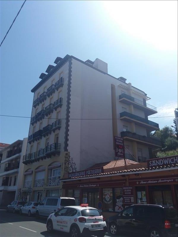 Venta  apartamento Hendaye 90000€ - Fotografía 1