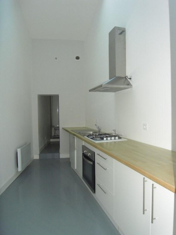 Rental house / villa Cherves richemont 569€ CC - Picture 3