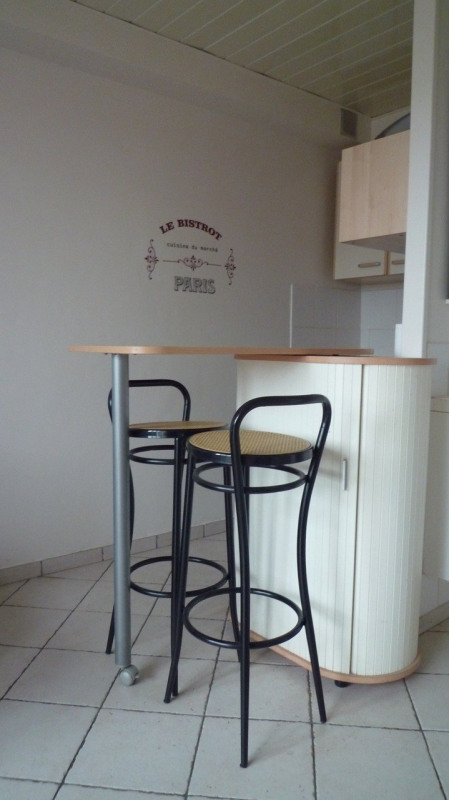 Rental apartment Annecy 449€ CC - Picture 3