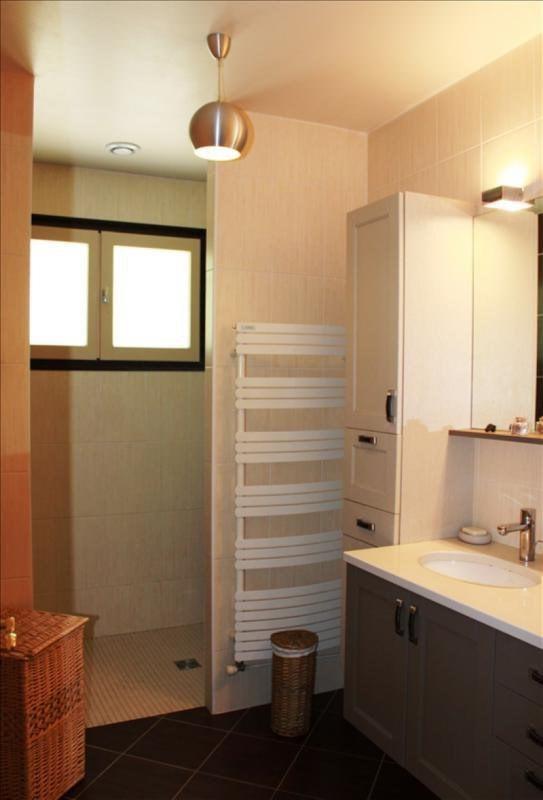 Sale house / villa Eyzin pinet 260000€ - Picture 7