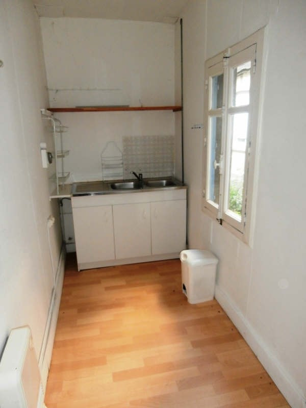 Rental empty room/storage Mazamet 360€ HT/HC - Picture 5