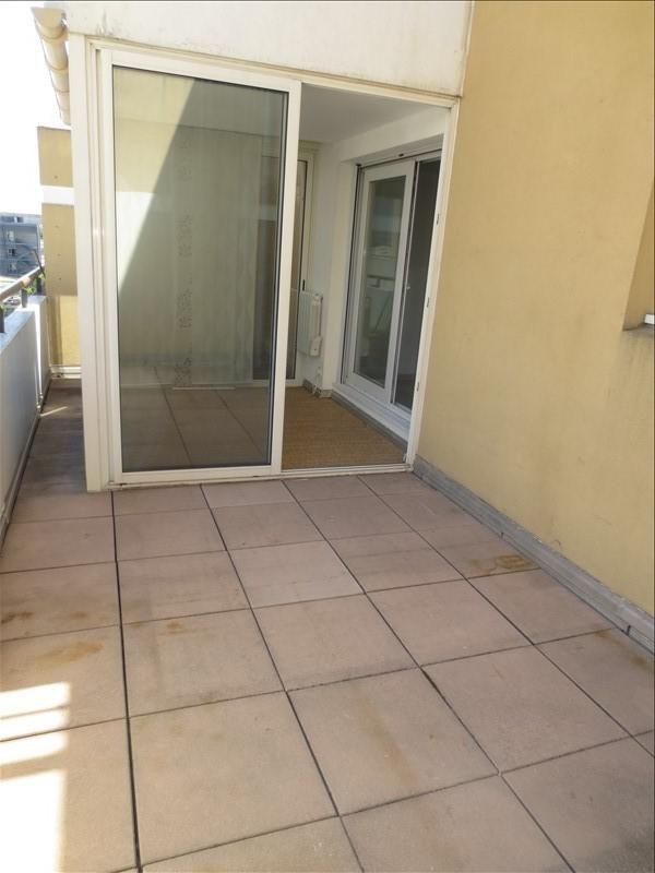 Sale apartment Montpellier 107000€ - Picture 2