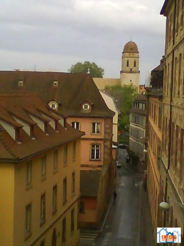 Rental apartment Strasbourg 1450€ CC - Picture 12