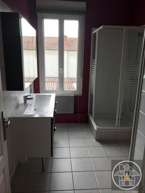 Rental apartment Machemont 700€ CC - Picture 4