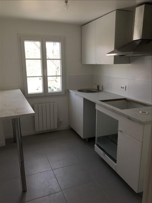 Location appartement Orgeval 870€ CC - Photo 2