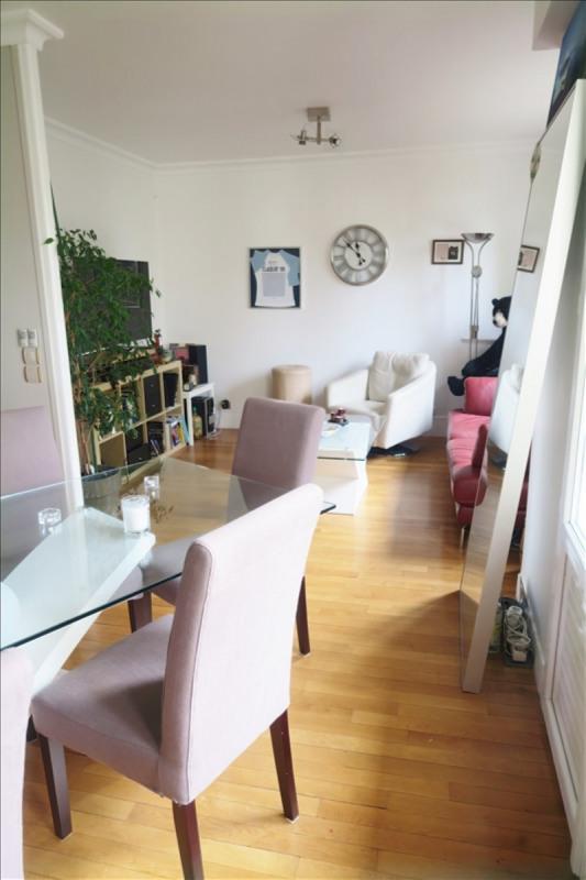 Rental apartment Draveil 990€ CC - Picture 3