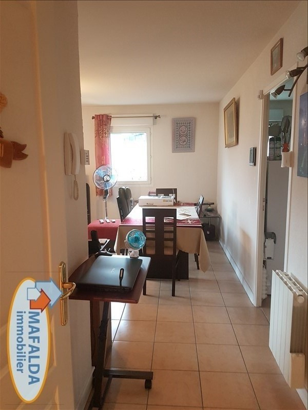Vente appartement Scionzier 200 000€ - Photo 1