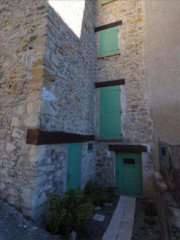 Vente maison / villa Manosque 107000€ - Photo 3
