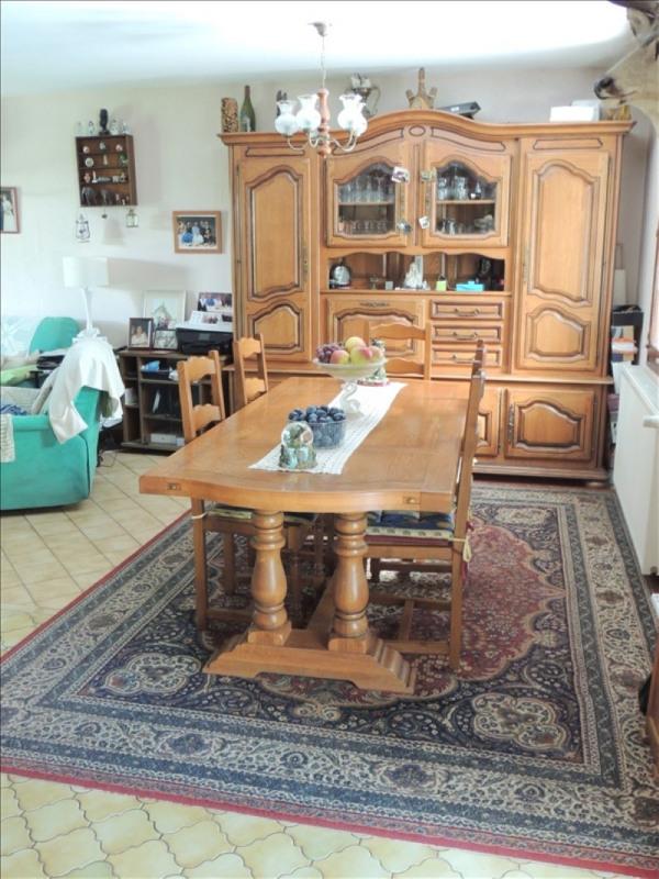 Sale house / villa Chevry 598000€ - Picture 3