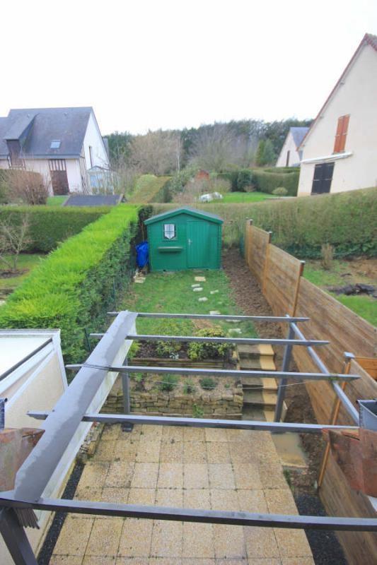 Sale house / villa Villers sur mer 149000€ - Picture 10