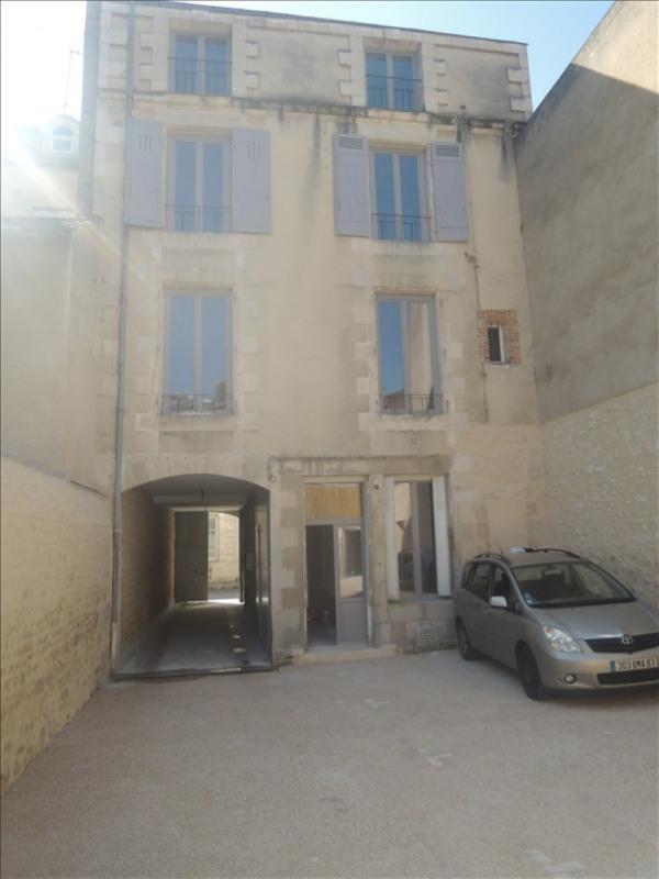 Vente appartement Poitiers 125000€ - Photo 2