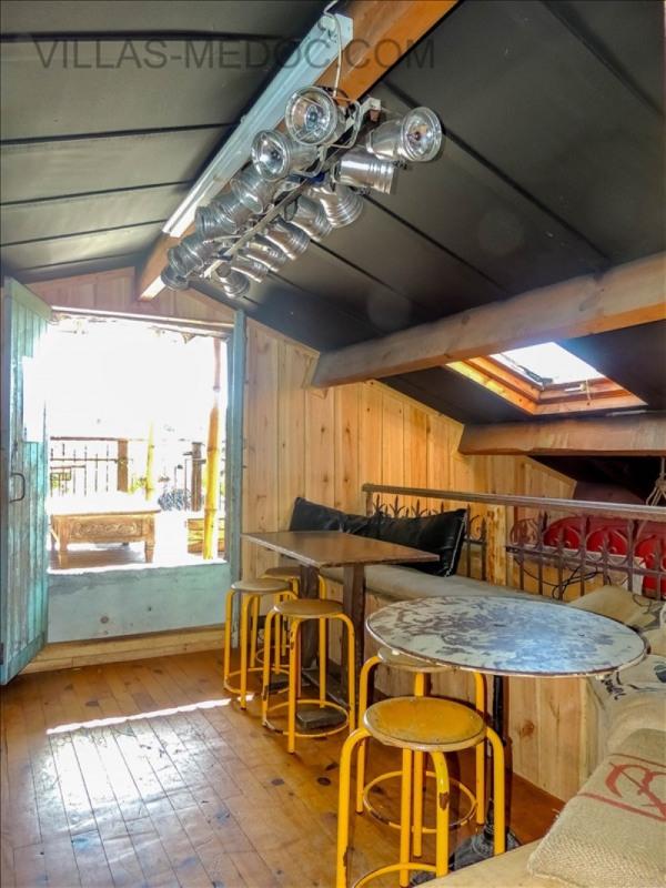 Sale building Vendays montalivet 472500€ - Picture 9
