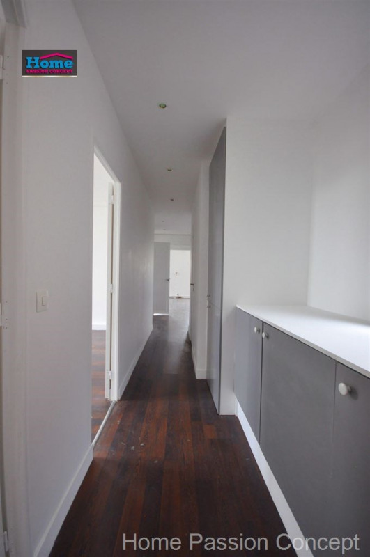 Vente appartement La garenne colombes 470000€ - Photo 6