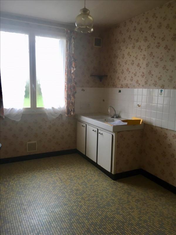 Sale house / villa Breval 194000€ - Picture 4