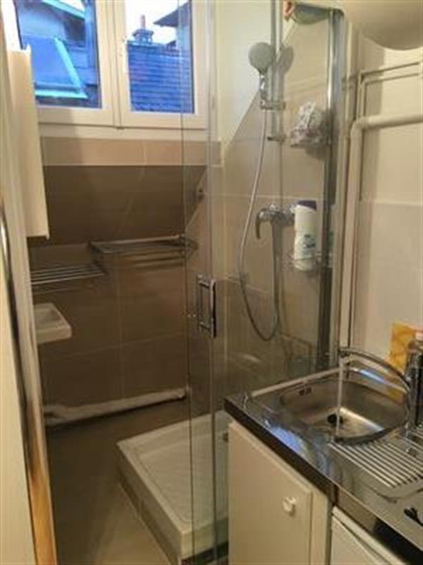 Vente appartement Paris 16ème 90000€ - Photo 6