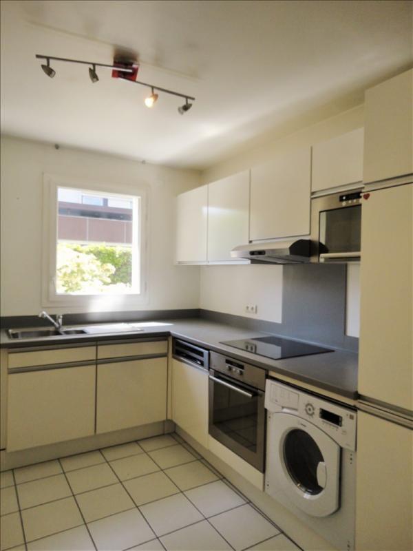 Vente appartement Puteaux 516000€ - Photo 3