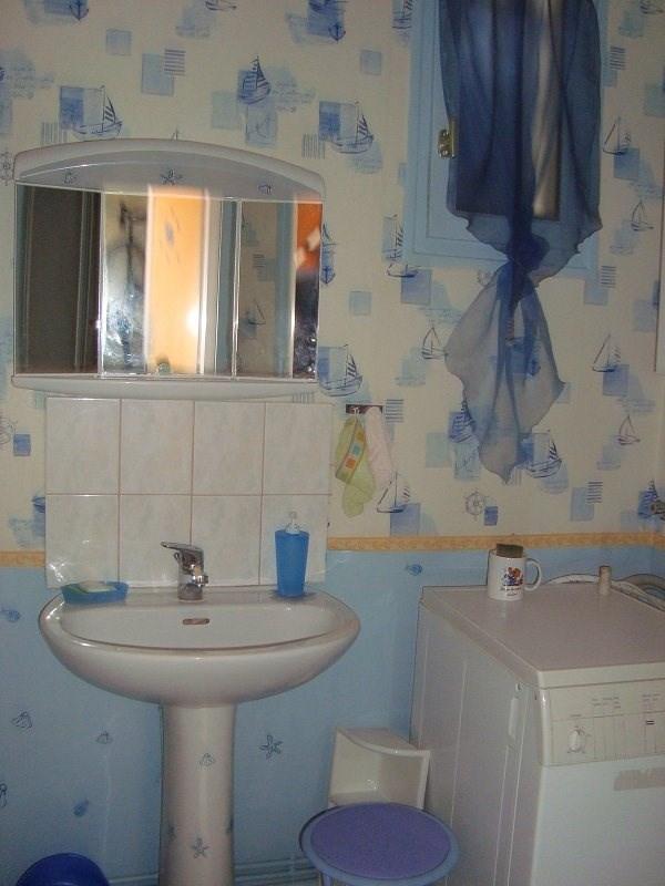 Vente appartement Le treport 109000€ - Photo 5
