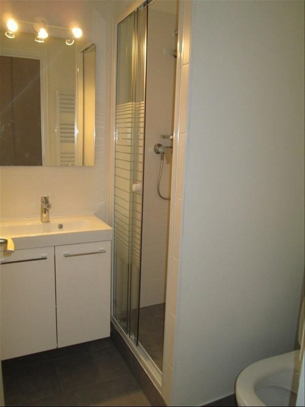 Rental apartment Viroflay 603€ CC - Picture 4