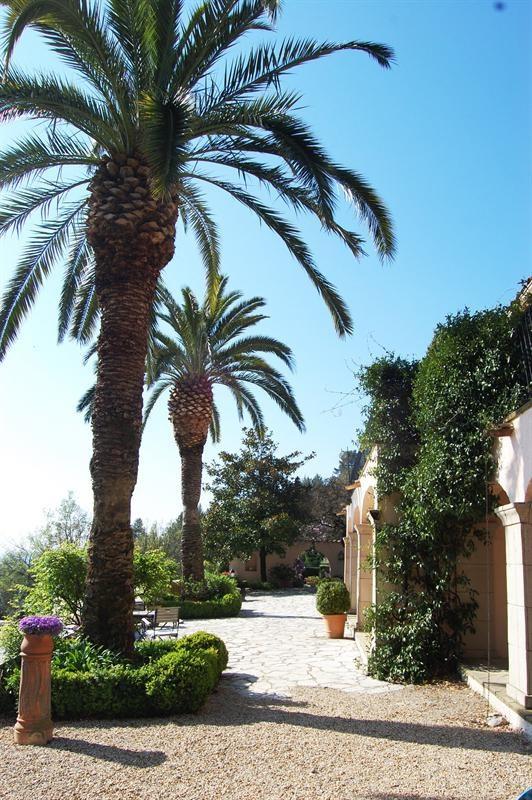 Vente de prestige maison / villa Le canton de fayence 1550000€ - Photo 11