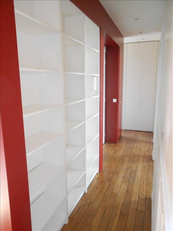 Rental apartment Paris 15ème 2326€ CC - Picture 4