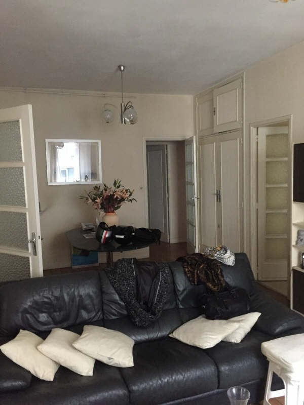 Sale apartment Toulouse 240 000€ - Picture 5