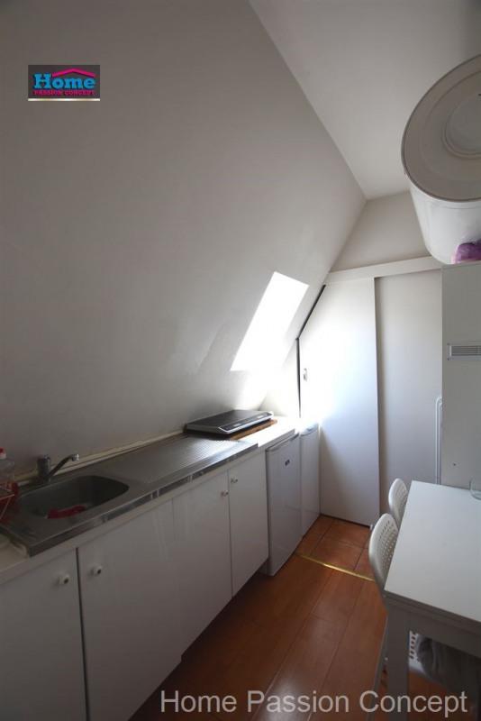 Location appartement Paris 16ème 900€ CC - Photo 2