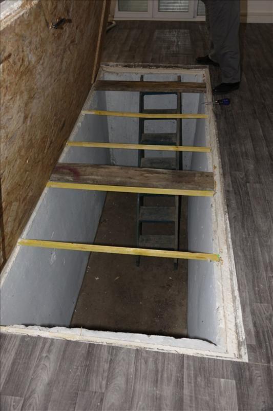 Vente loft/atelier/surface Antony 155000€ - Photo 5