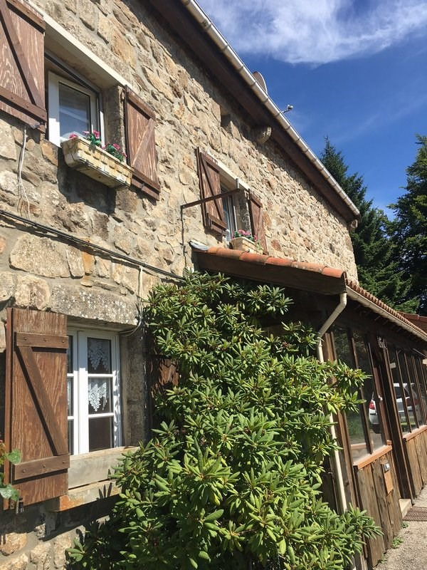 Vente maison / villa Graix 149 000€ - Photo 1