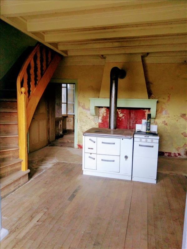 Vente maison / villa Maillat 64000€ - Photo 3