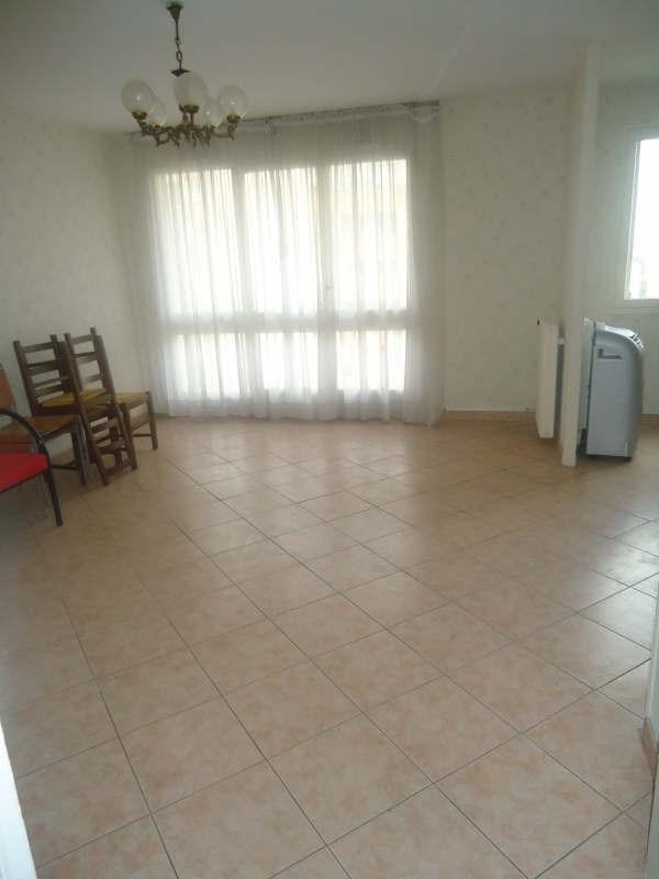Vente appartement Garges les gonesse 135000€ - Photo 1