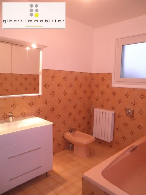 Rental house / villa Brives charensac 851,75€ +CH - Picture 5