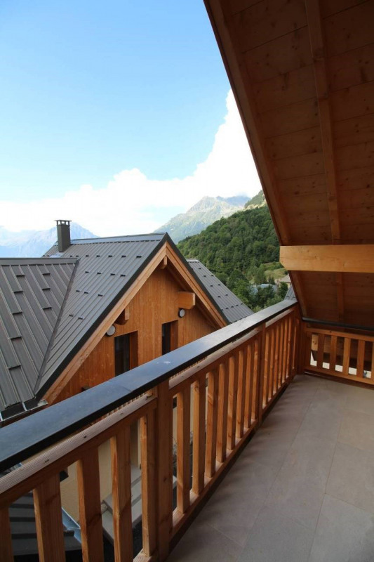 Vente appartement Vaujany 348 000€ - Photo 3