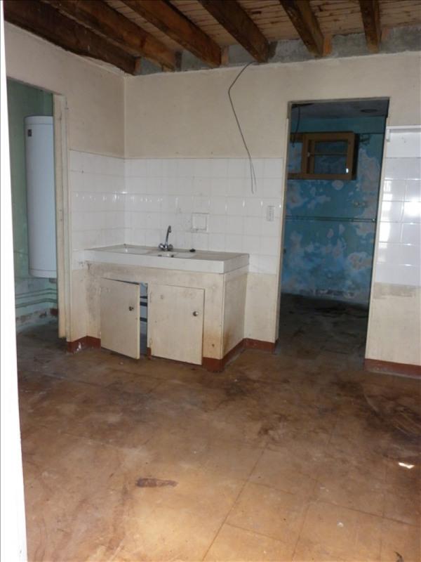 Verkoop  huis Thaire 33000€ - Foto 3
