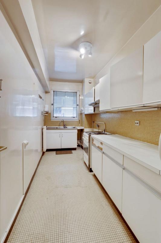 Vente appartement Neuilly sur seine 802200€ - Photo 3