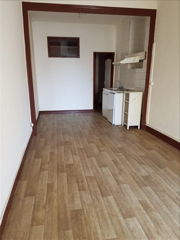 Location appartement Castelnau de medoc 385€ CC - Photo 1