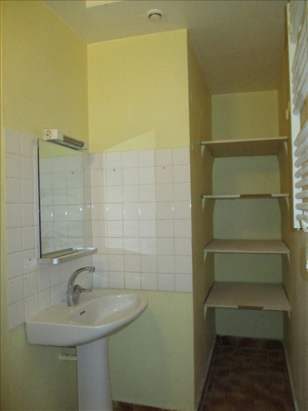 Location appartement Grans 660€ CC - Photo 5