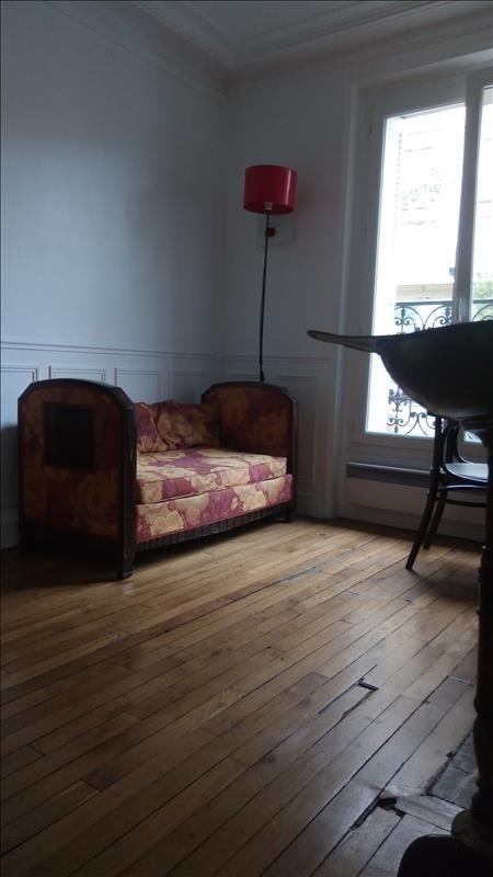 Alquiler  apartamento Paris 18ème 1550€ CC - Fotografía 4
