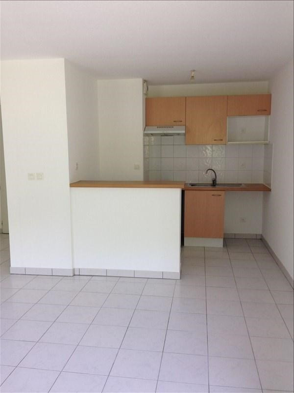 Sale apartment Fonsorbes 99 000€ - Picture 3