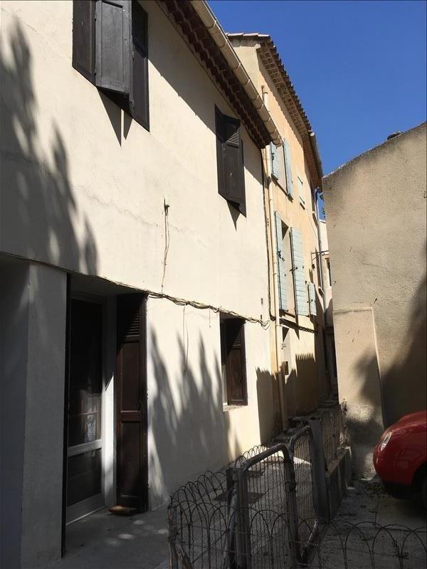 Location maison / villa Pelissanne 755€ CC - Photo 9