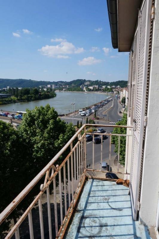 Revenda apartamento Vienne centre 194000€ - Fotografia 8