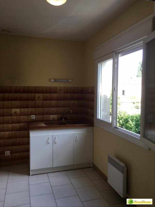 Rental apartment Hiersac 536€ CC - Picture 4