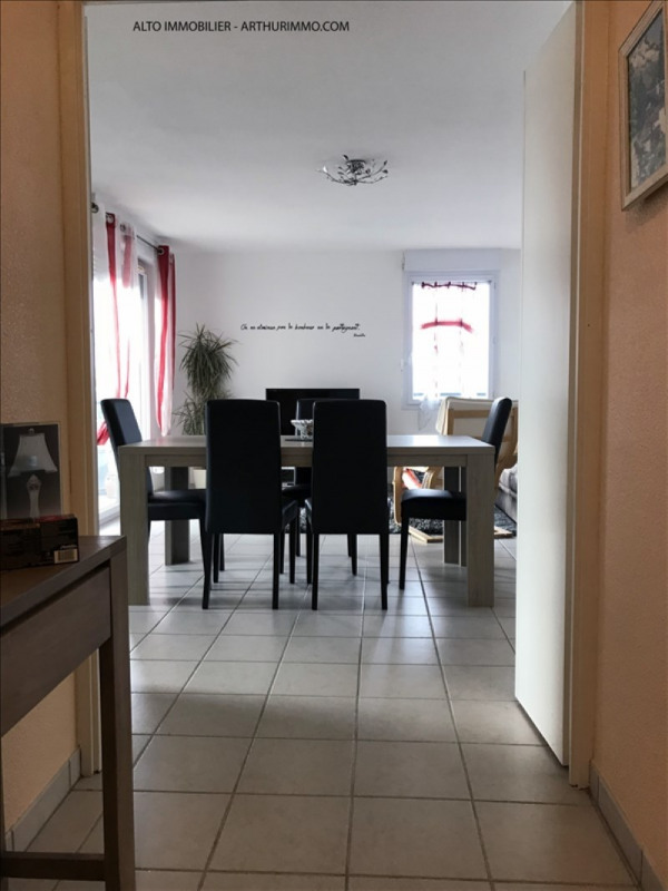 Vente appartement Agen 120 960€ - Photo 7