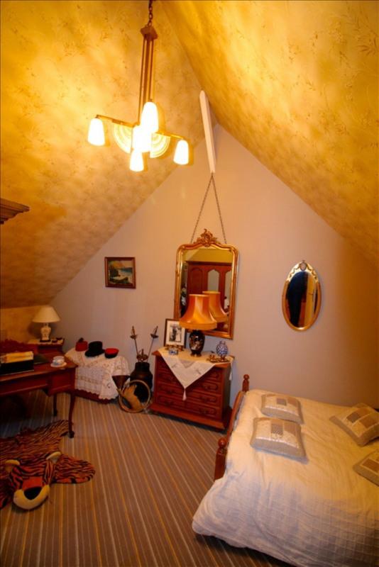 Vente maison / villa Cauge 345000€ - Photo 9