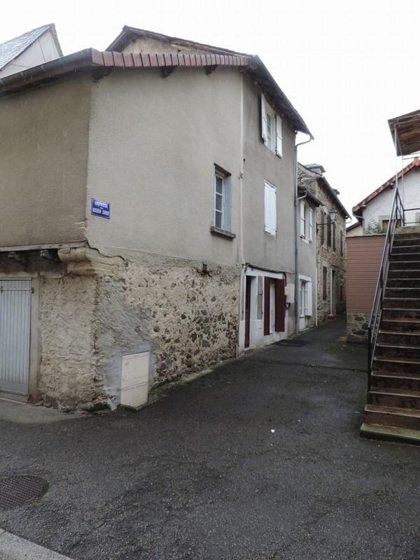 Duplex 3 pièces Beaulieu-sur-Dordogne